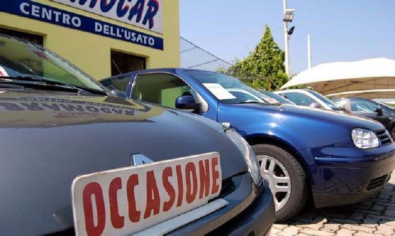 La garanzia del rivenditore per l'acquisto di un'auto usata