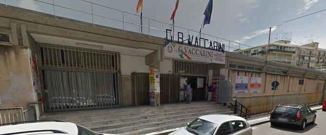 Istituto Vaccarini: controlli relativi allo spaccio, sequestrata marijuana