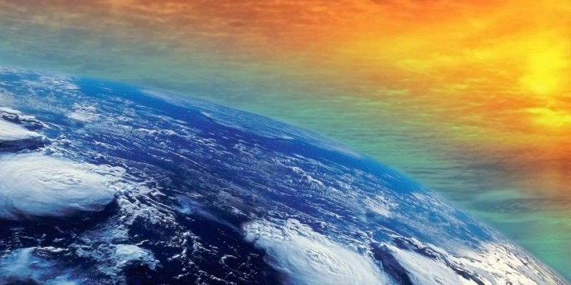 Riscaldamento globale: 2016 ufficialmente l'anno più caldo della storia