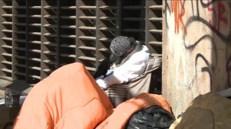 La verità su Gheorghe Chirilà il clochard romeno trovato morto a Messina