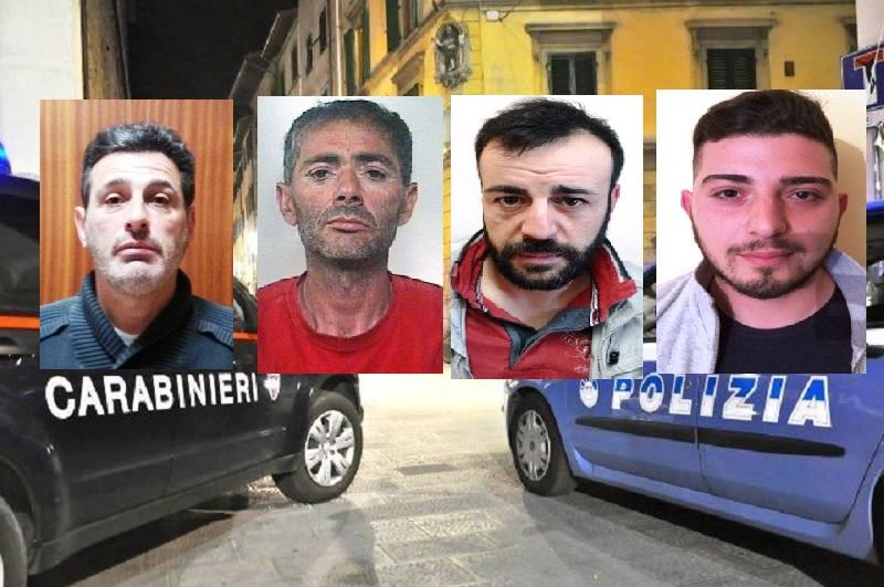 Succede a Catania e provincia: 10 marzo MATTINA