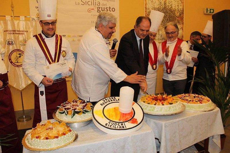 Gusto e benessere: al via a Taormina il 34° congresso regionale dell'Urcs