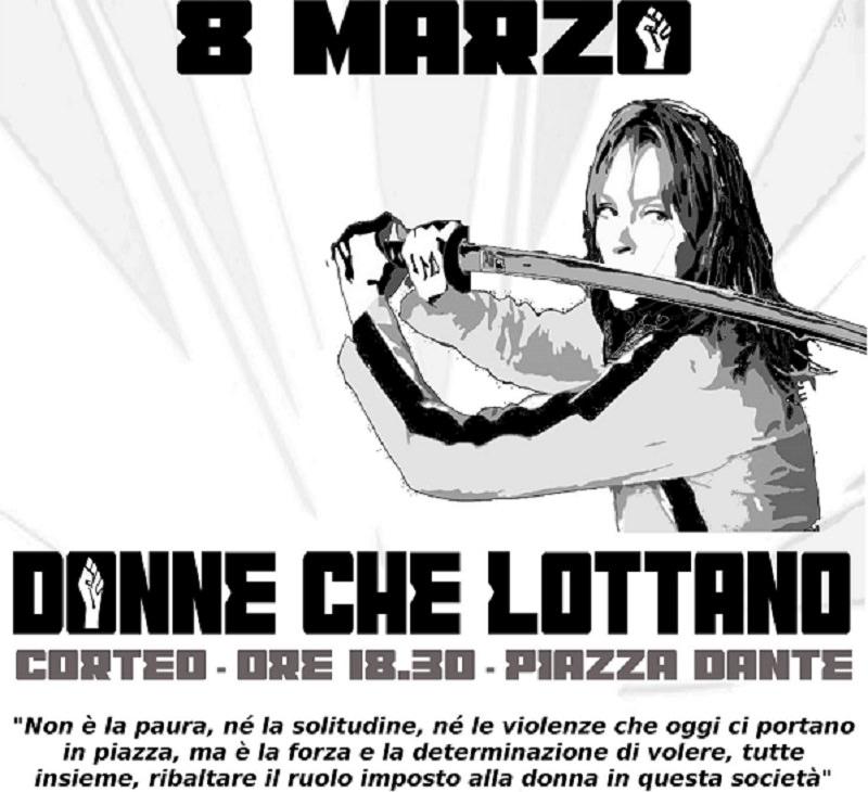 Otto marzo: centri antiviolenza e femminismo, parliamone un po'