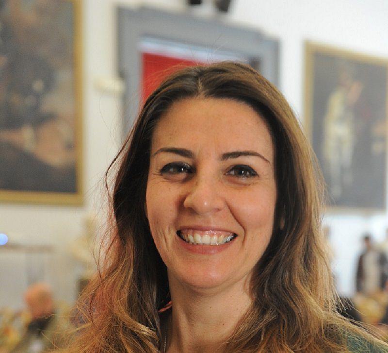 Elezioni amministrative di Palermo, Federica Aluzzo candidata con Sinistra Comune