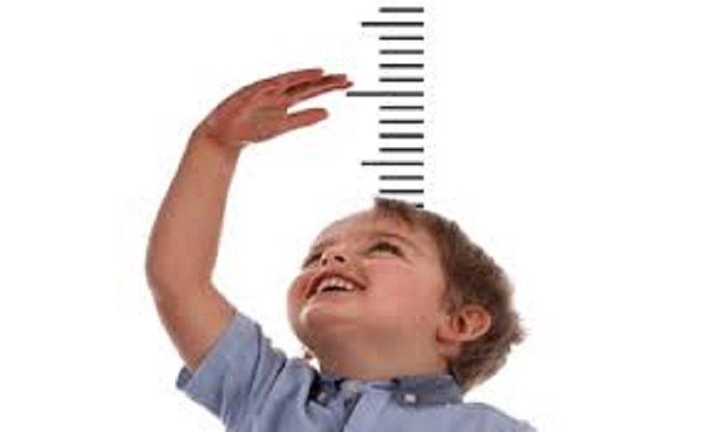 Quando un bambino è di bassa statura…