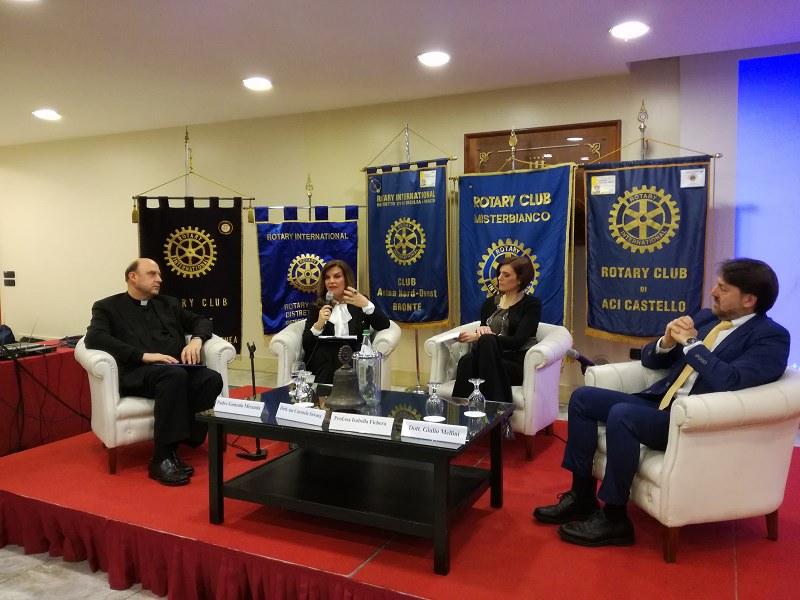 Eutanasia e suicidio assistito: incontro al Rotary con Padre Gonzalo Miranda