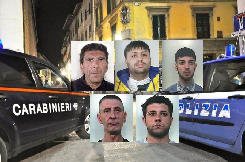 Succede a Catania e provincia: 23 marzo MATTINA
