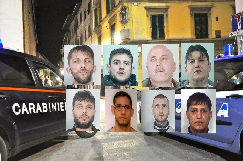 Succede a Catania e provincia: 25 marzo MATTINA