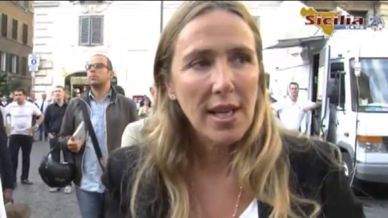 Stefania Prestigiacomo, asso nella manica di Berlusconi per la Regione