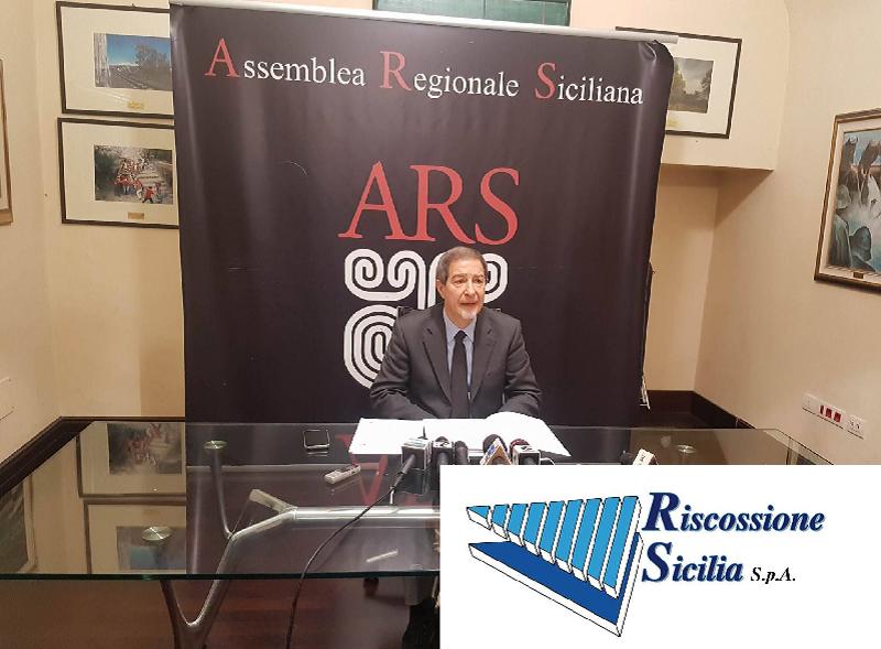 """Caso Riscossione Sicilia, Nello Musumeci: """"Attacco diretto a neutralizzarmi politicamente"""""""