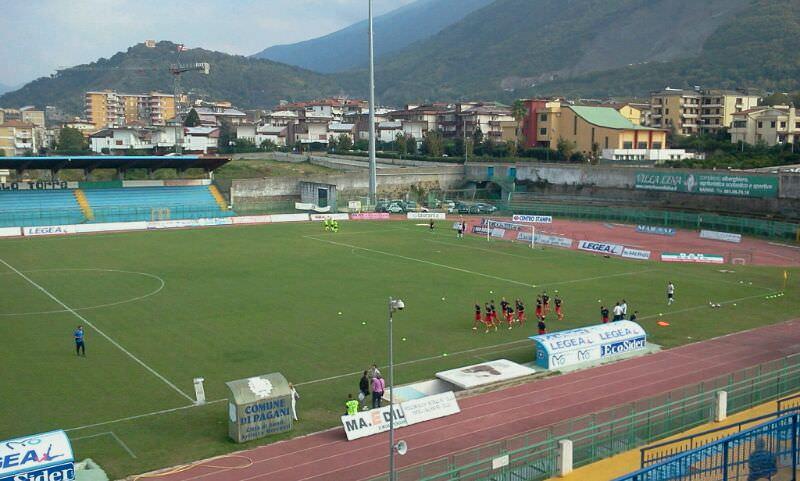Paganese 2-1 Catania, fischio finale. Rivivi la cronaca testuale del match