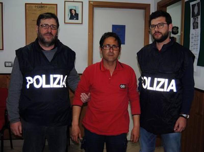 Bruciò vivo un clochard a Palermo, chiesto l'ergastolo per il benzinaio