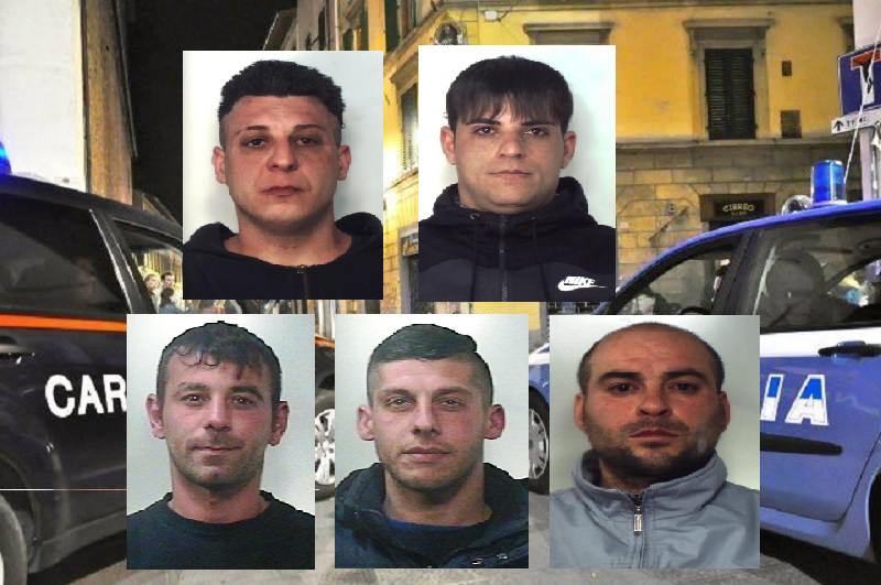 Succede a Catania e provincia: 16 marzo MATTINA