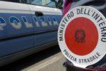 Perde il controllo dell'auto e cappotta: code sulla Palermo-Mazara del Vallo