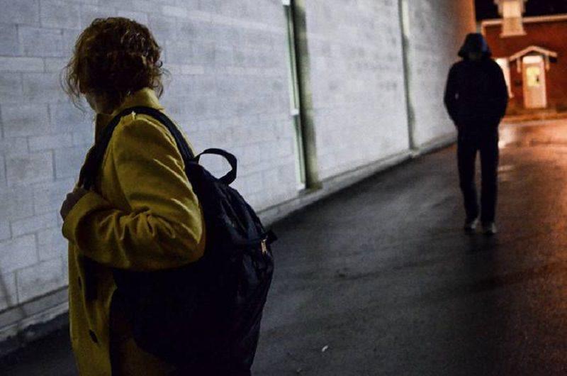 Violenza sulle donne, numero di indagati per stalking è in forte aumento