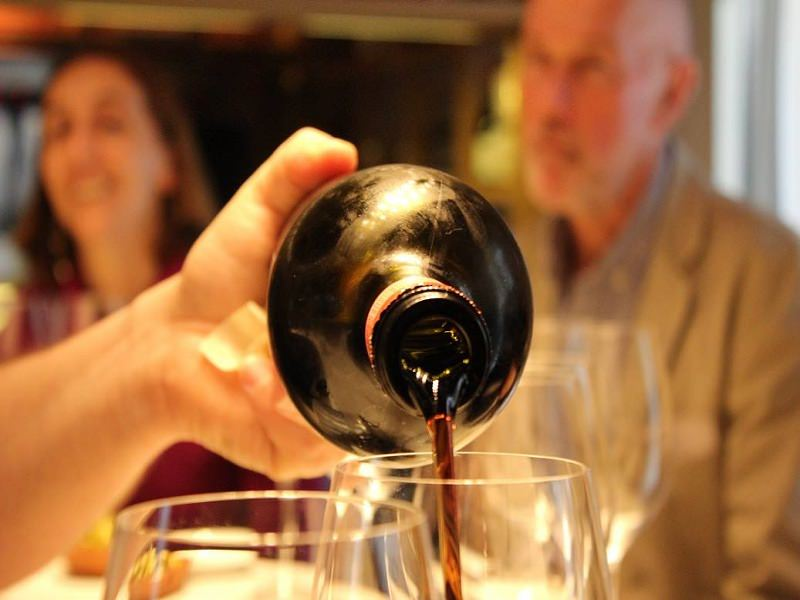 Turismo Enogastronomico, al via convegno internazionale per promuovere la Sicilia del vino
