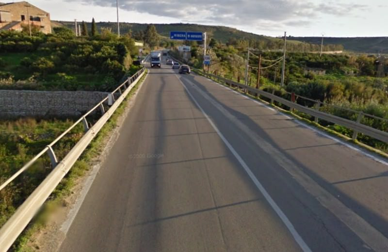 Nuovo viadotto Verdura sulla SS 115: oggi il sopralluogo e la prima apertura