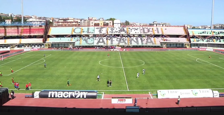 Catania 3-1 Siracusa, rivivi la cronaca testuale del derby