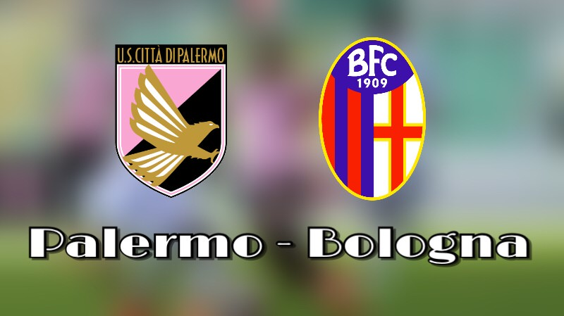 Palermo, inutile pari contro il Bologna: Sallai spreca, salvezza a -10