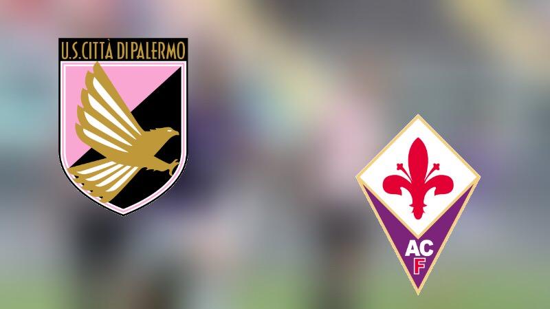 Palermo, vittoria a sorpresa sulla Fiorentina: Diamanti e Aleesami piegano la Viola
