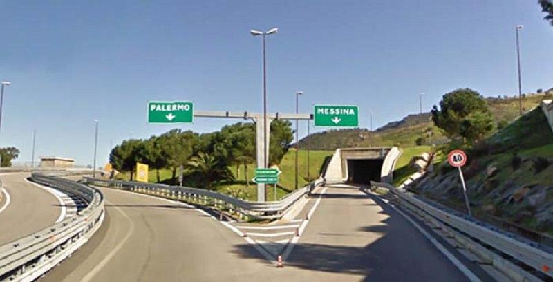 Ponte dell'1 maggio: predisposto piano di assistenza su autostrade siciliane