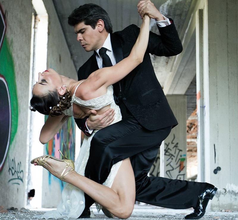 """Torna a Catania il """"Tango di Primavera"""", con ospiti due nuove star"""