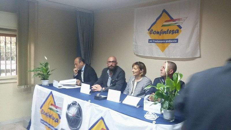 """Dipendenti Agenzia Dogane esposti ad amianto, Ratti: """"L'esposto ha dato esiti positivi"""""""
