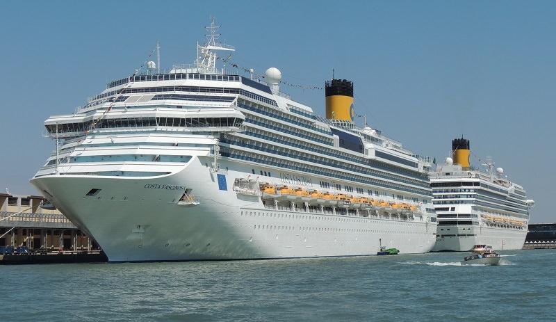 Oltre 8 mila crocieristi al porto di Palermo: aumenta il turismo