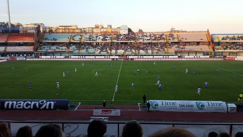 Catania-Cosenza 0-2, top e flop: fischi e fiaschi, solo Di Stefano è sufficiente
