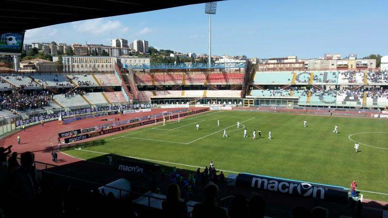 Catania-Siracusa 3-1: bella gara dei rossazzurri, rammarico per gli aretusei. I voti