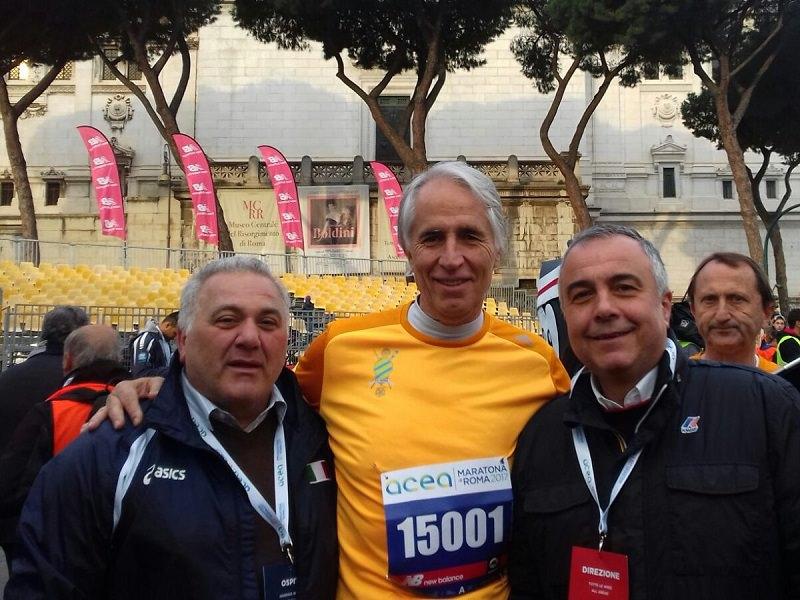 Riparte la TrecastagniStar: 400 atleti in gara, il via l'1 maggio