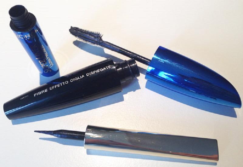 Cosmetici cancerogeni: scatta l'allarme per mascara ed eyeliner