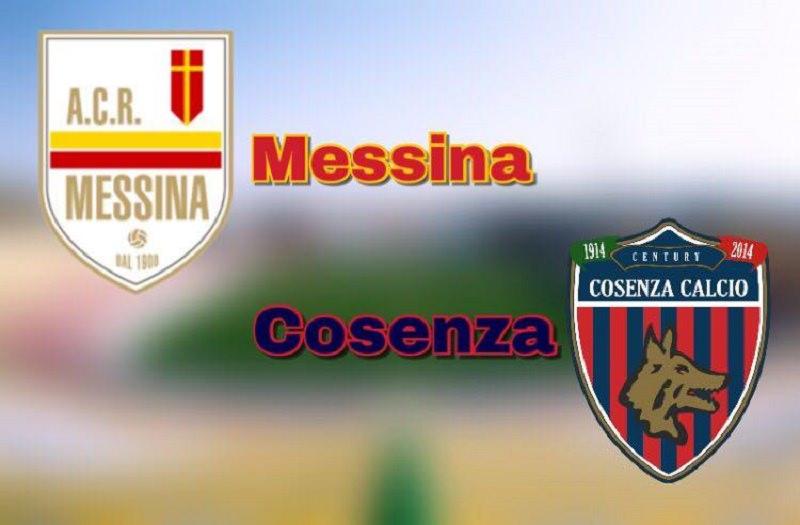 """Messina, salvezza diretta conquistata (sul campo): Cosenza ko al """"Franco Scoglio"""""""