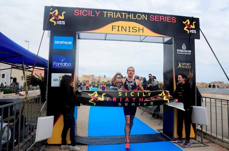Sicily Series: primo posto conquistato dall'augustano Salerno e dalla catanese Ventura