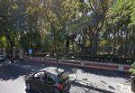 Offese ai poliziotti, fugge dal controllo: tensione in via Etnea, catanese denunciato