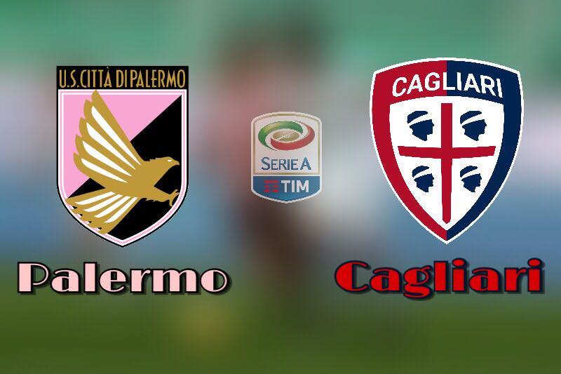 """Palermo, Gonzalez non basta: al """"Barbera"""" è 1-3 Cagliari. Salvezza resta lontana"""