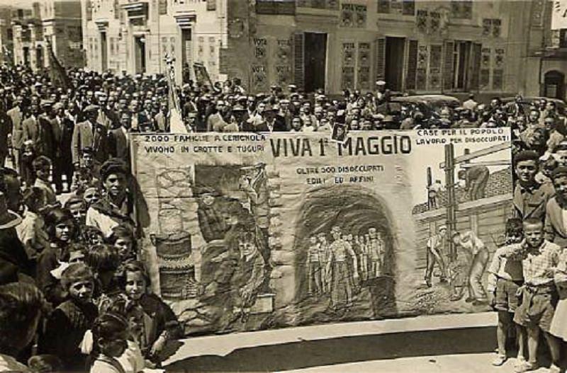 La storia dell'1 Maggio: festa dei lavoratori tra battaglie operaie e conquiste