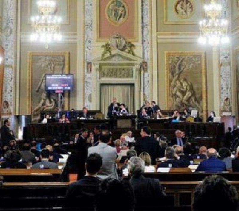 Fiumefreddo contro deputati Ars: oggi a sorpresa i carabinieri