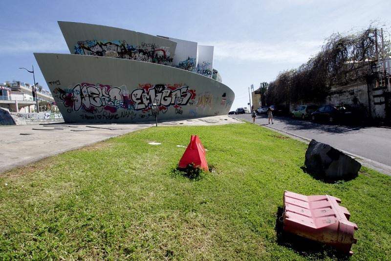 "Monumento ai caduti e Garitte Spagnole, ""si affidino alle associazioni"""