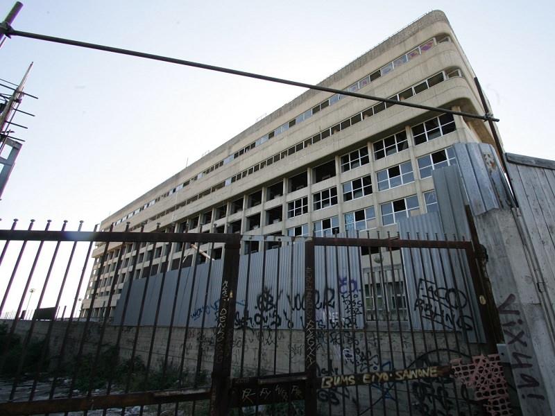 """Catania, l'ex palazzo delle Poste di viale Africa verrà demolito: """"Struttura troppo deteriorata"""""""