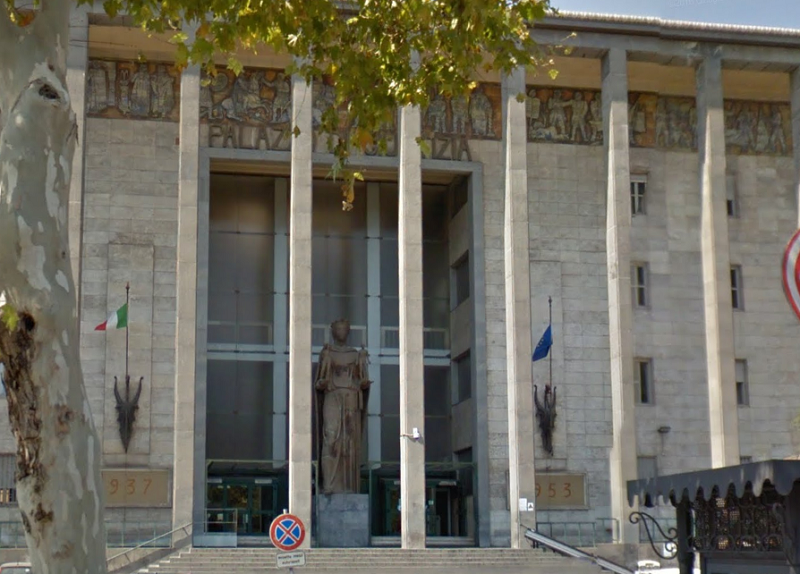 Covid Catania, ancora niente stop alle udienze in Tribunale dopo morti e contagi. Corte d'Appello dispone differimento processi