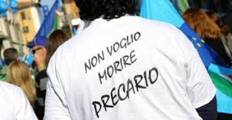 """Stabilizzazione dei precari in Sicilia, Cisal-Csa: """"Bene il Governo, ma aspettiamo i fatti"""""""