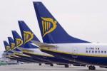 Maltempo, atterraggio da paura per un aereo: pilota costretto a riprendere quota