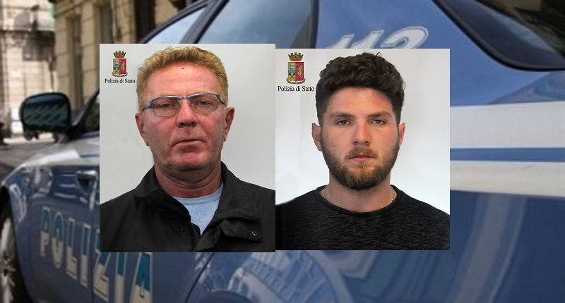 """Sequestro discarica """"MESTRA S.R.L."""": padre e figlio continuano controllo società. Arrestati"""