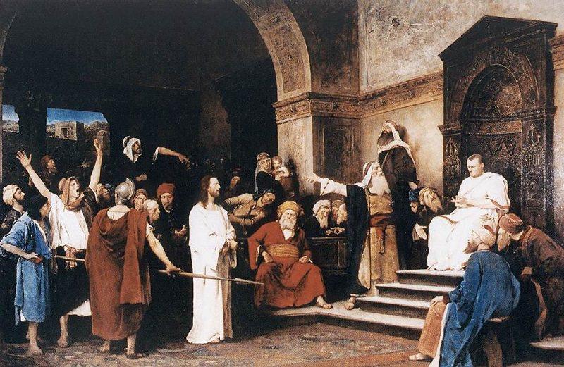 Sulla storicità di Gesù: la storia dietro la Pasqua Cristiana
