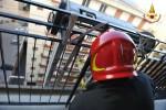 Senza paura e a testa alta: quell'eroe nascosto chiamato vigile del fuoco