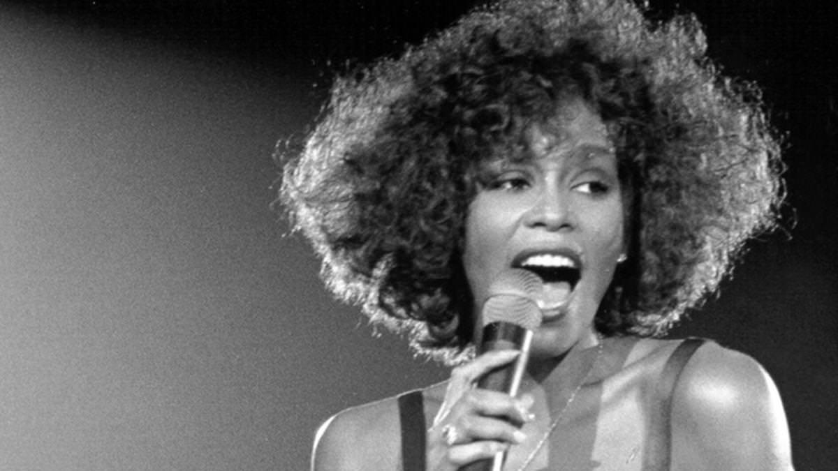 WHITNEY HOUSTON: l'immortale voce dell'anima
