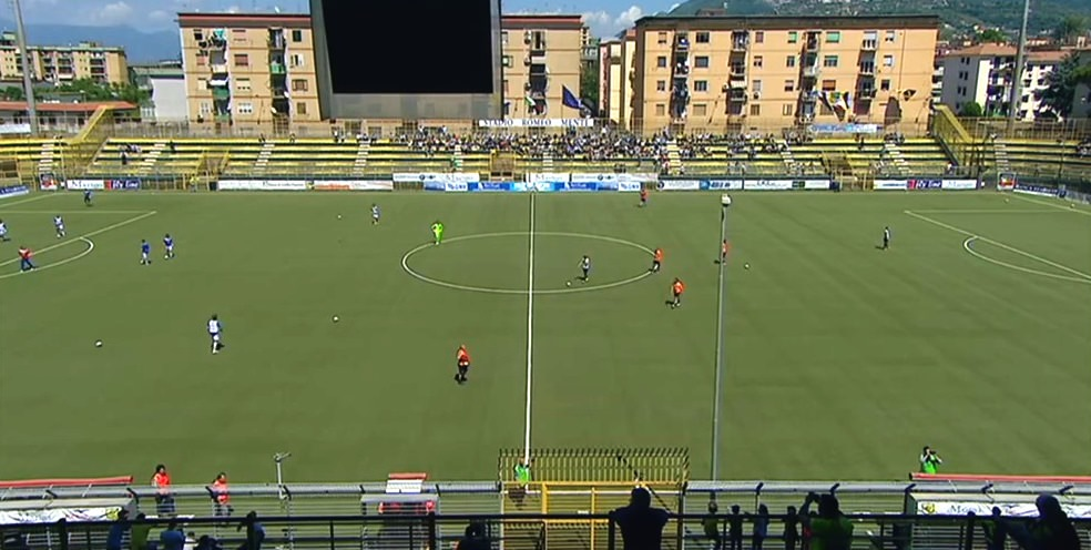 Juve Stabia 0-0 Catania, fischio finale! Passano il turno i campani