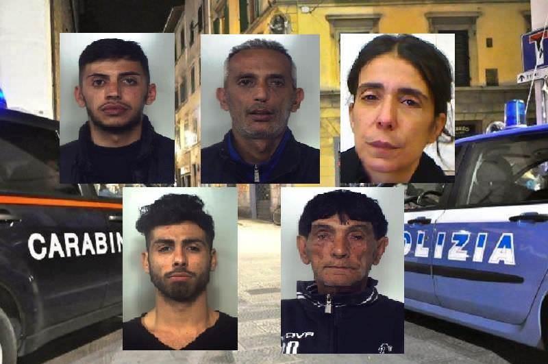 Succede a Catania e provincia: 5 maggio MATTINA