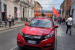 Da Catania a Milazzo, per poi finire sull'Etna: le date e le tappe del Giro di Sicilia